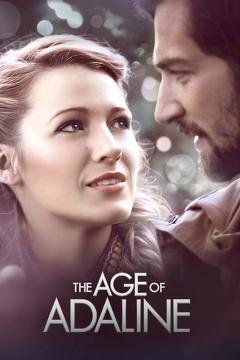 Best Romance Movies of 2015 : The Age of Adaline