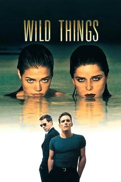 Best Mystery Movies of 1998 : Wild Things
