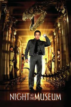 Best Family Movies of 2006 : Night at the Museum