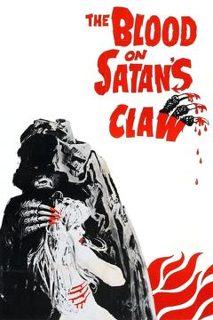 Best Horror Movies of 1971 : The Blood on Satan's Claw