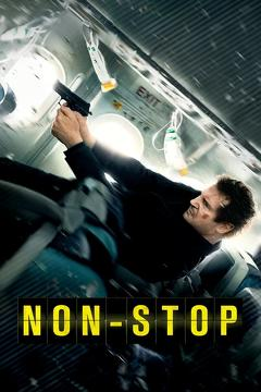 Best Mystery Movies of 2014 : Non-Stop