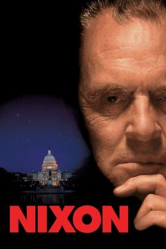 Best History Movies of 1995 : Nixon