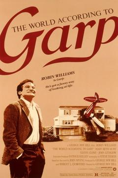 Best Comedy Movies of 1982 : The World According to Garp