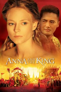 Best History Movies of 1999 : Anna and the King