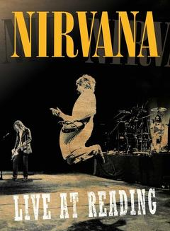 Best Documentary Movies of 1992 : Nirvana: Live At Reading