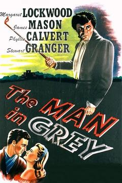 Best History Movies of 1943 : The Man in Grey