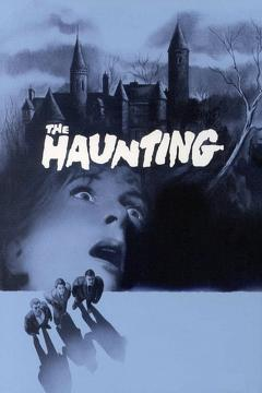 Best Horror Movies of 1963 : The Haunting