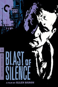 Best Action Movies of 1961 : Blast of Silence