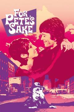 Best Romance Movies of 1974 : For Pete's Sake