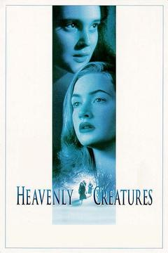 Best Fantasy Movies of 1994 : Heavenly Creatures