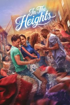 Best Family Movies of This Year: In the Heights