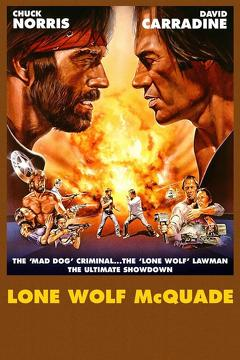 Best Western Movies of 1983 : Lone Wolf McQuade