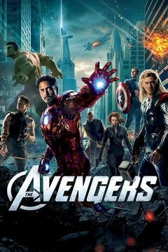 Best Science Fiction Movies of 2012 : The Avengers