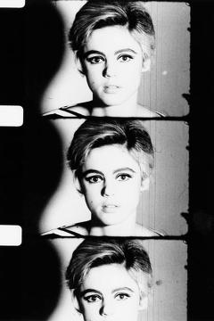 Best Documentary Movies of 1965 : Screen Test: Edie Sedgwick