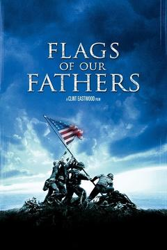 Best War Movies of 2006 : Flags of Our Fathers