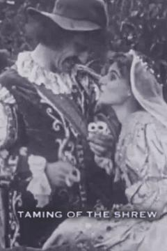 Best Comedy Movies of 1908 : The Taming of the Shrew