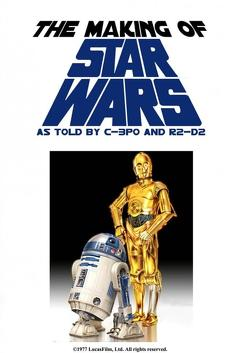 Best Documentary Movies of 1977 : The Making of Star Wars