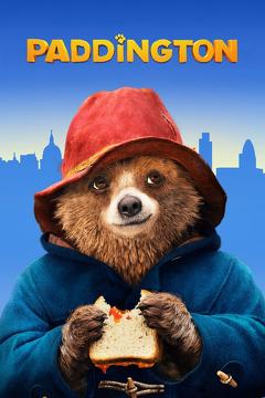Best Comedy Movies of 2014 : Paddington