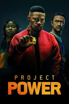 Best Crime Movies of 2020 : Project Power