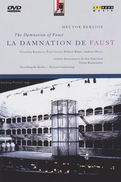 Best Music Movies of 1999 : The Damnation of Faust