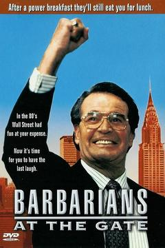 Best Tv Movie Movies of 1993 : Barbarians at the Gate