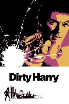 Best Action Movies of 1971 : Dirty Harry