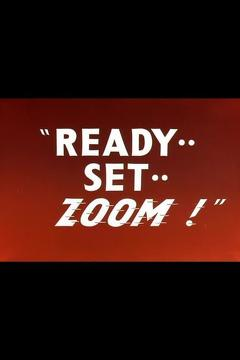 Best Animation Movies of 1955 : Ready.. Set.. Zoom!