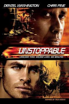 Best Thriller Movies of 2010 : Unstoppable