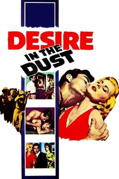 Best Mystery Movies of 1960 : Desire in the Dust