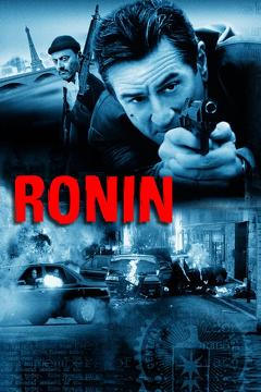 Best Action Movies of 1998 : Ronin