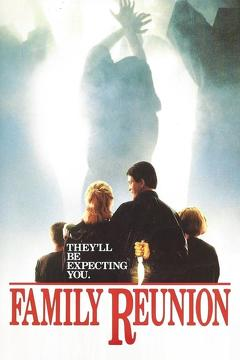 Best Fantasy Movies of 1989 : Family Reunion