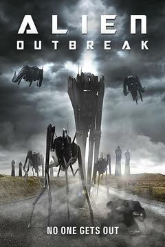 Best Science Fiction Movies of This Year: Alien Outbreak