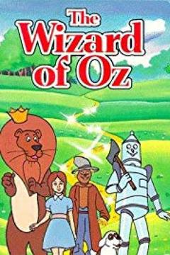 Best Fantasy Movies of 1991 : The Wizard of Oz