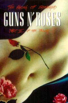 Best Music Movies of 1994 : Guns N' Roses: Estranged - Part IV of the Trilogy!!!