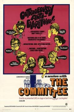 Best Fantasy Movies of 1968 : The Committee