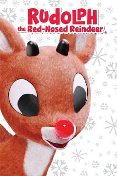 Best Animation Movies of 1964 : Rudolph the Red-Nosed Reindeer