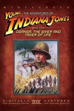 Best War Movies of 1999 : The Adventures of Young Indiana Jones: Oganga, the Giver and Taker of Life