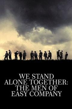 Best War Movies of 2001 : We Stand Alone Together