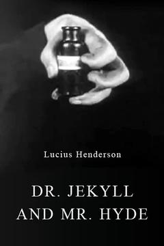 Best Horror Movies of 1912 : Dr. Jekyll and Mr. Hyde