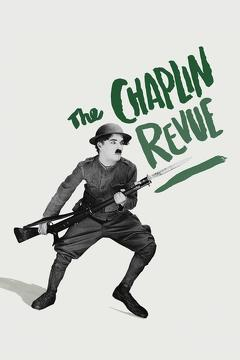 Best Comedy Movies of 1959 : The Chaplin Revue