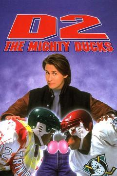 Best Family Movies of 1994 : D2: The Mighty Ducks