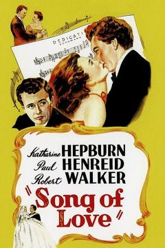 Best Music Movies of 1947 : Song of Love