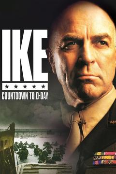 Best War Movies of 2005 : Ike: Countdown to D-Day