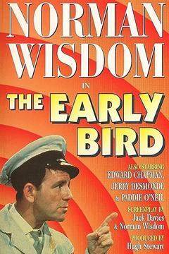 Best Comedy Movies of 1965 : The Early Bird