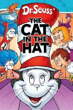 Best Animation Movies of 1971 : The Cat in the Hat