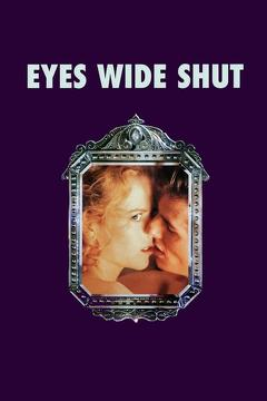 Best Thriller Movies of 1999 : Eyes Wide Shut