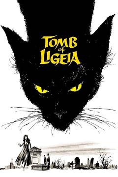 Best Thriller Movies of 1965 : The Tomb of Ligeia