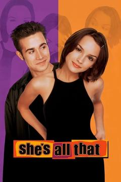 Best Romance Movies of 1999 : She's All That