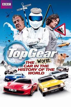 Best Tv Movie Movies of 2012 : Top Gear: The Worst Car In the History of the World