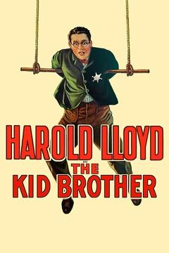 Best Action Movies of 1927 : The Kid Brother